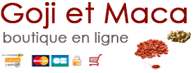 Boutique du Goji et Maca